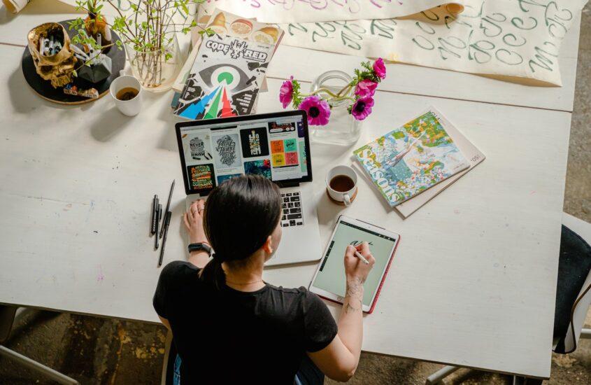 Kariyer Değiştirmeden Önce Atmanız Gereken 4 Adım